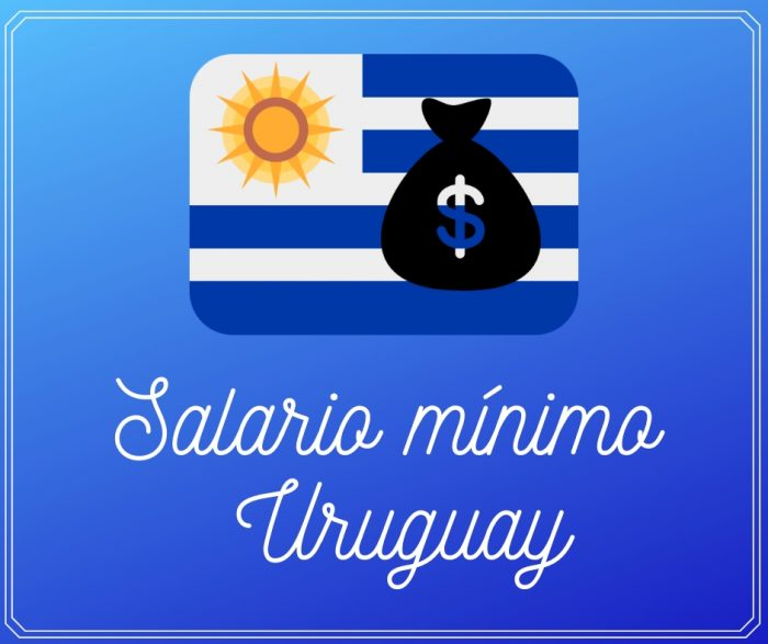 salario minimo uruguay