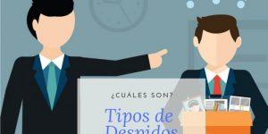 Tipos de Despidos en uruguay