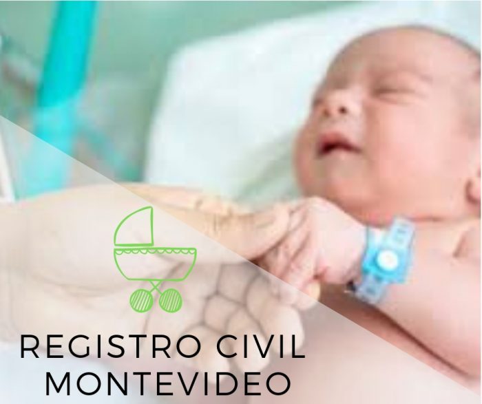 registro civil montevideo