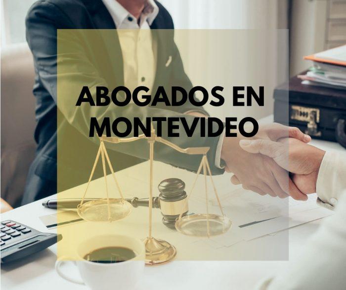 abogados montevideo