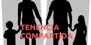 tenencia compartida uruguay