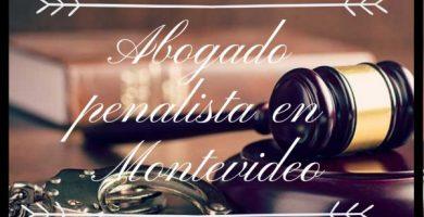 abogado penalista montevideo