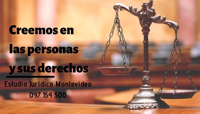 estudio juridico montevideo